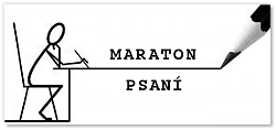 Maraton psaní